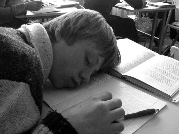 Как сделать школу не скучной 238